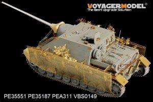 Jagdpanzer IV/70  (Vista 2)