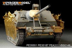 Jagdpanzer IV/70  (Vista 3)