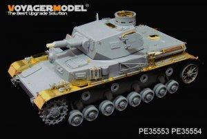 Pz.Kpfw.IV Ausf.A Basi - Ref.: VOYA-PE35553