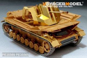 Mobelwagen Fender - Ref.: VOYA-PE35565