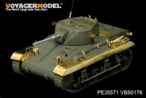 M22 Locust (T9E1) Airborne Tank - Ref.: VOYA-PE35571
