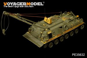 US Army M88A1 Recovery Vehicle - Ref.: VOYA-PE35632
