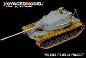 M103A1 Heavy tank Basic - Ref.: VOYA-PE35686