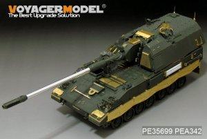 German PzH2000 SPH basic - Ref.: VOYA-PE35699