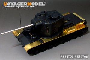 Russian KV-5 - Ref.: VOYA-PE35705