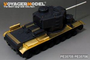 Russian KV-5  - Ref.: VOYA-PE35706