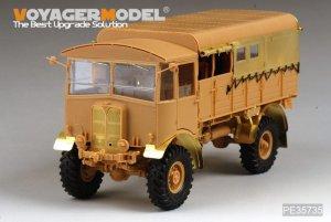 British AEC Matador truck mid version - Ref.: VOYA-PE35735