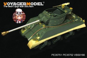 U.S.Army M36B1 GMC Tank Destory Basic - Ref.: VOYA-PE35751