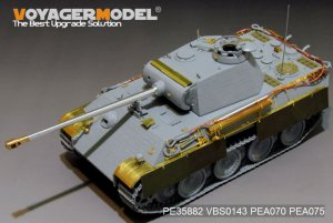 Panther G Early ver.Basic
