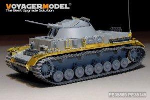 Panzer IV 30mm Flakpanzer IV - Ref.: VOYA-PE35889