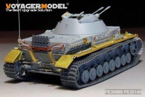 Panzer IV 30mm Flakpanzer IV  (Vista 2)