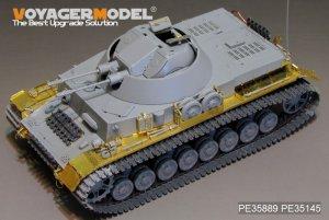Panzer IV 30mm Flakpanzer IV  (Vista 3)