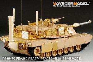 US Army M1A1/ M1A2 stowage bin/baskets/C - Ref.: VOYA-PEA274