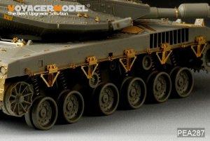 IDF Merkava Mk.3D MBT Suspension - Ref.: VOYA-PEA287