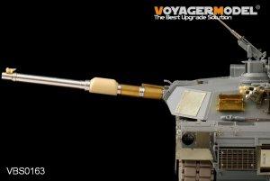 ModernUS M256 120mm M1 Abrams  - Ref.: VOYA-VBS0163