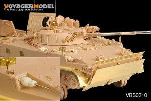 Modern Russian BMP-3 7.62mm MG SMGT/PKT - Ref.: VOYA-VBS0210