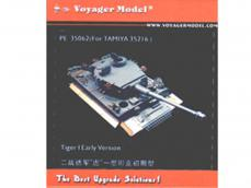 Tiger I Early Version - Ref.: VOYA-PE35062