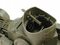 Britis h Armour Car Full interior (Vista 10)
