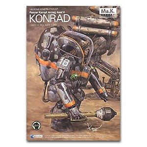 P.K.A. Ausf K Konrad - Ref.: WAVE-MK023