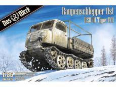Raupenschlepper Ost - RSO /01 Type 470 - Ref.: WERK-35026