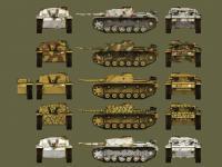 Sturmgeschütz III Ausf. G / Sturmhaubitze 42 (Vista 6)