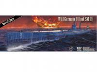 S.M. U-Boot 9 (Vista 4)