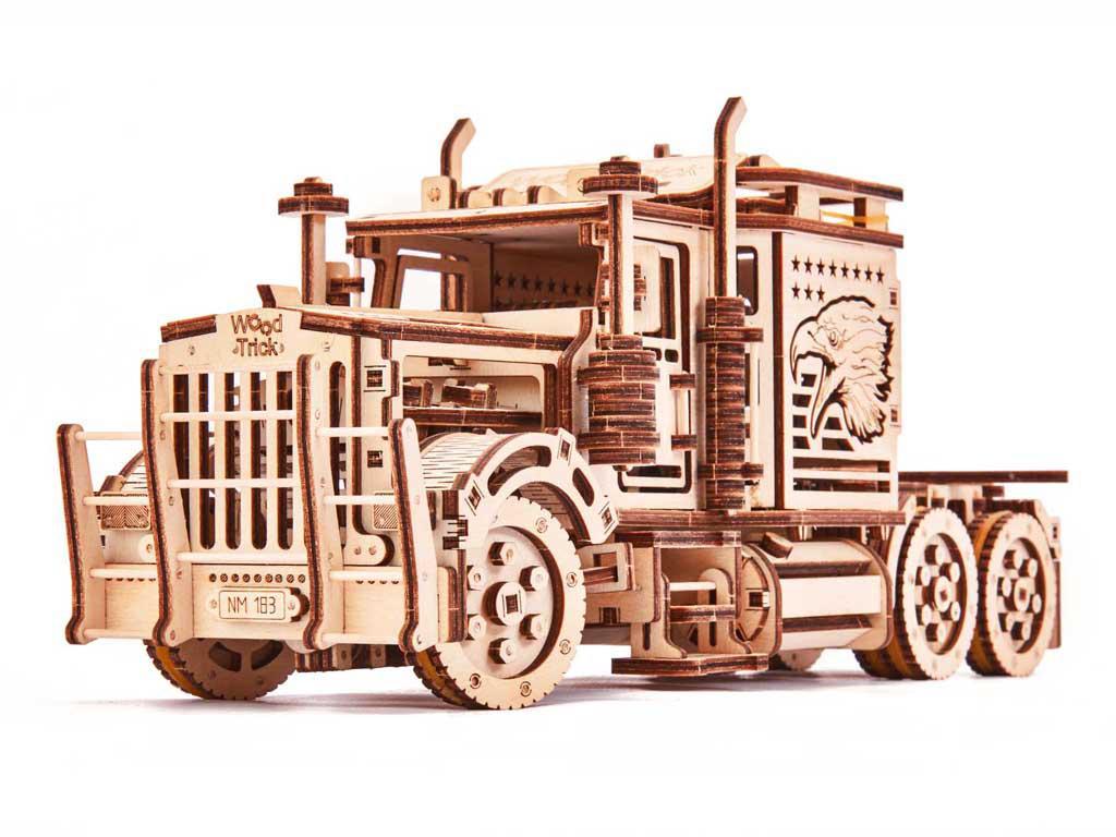 Camion Big Rig (Vista 4)