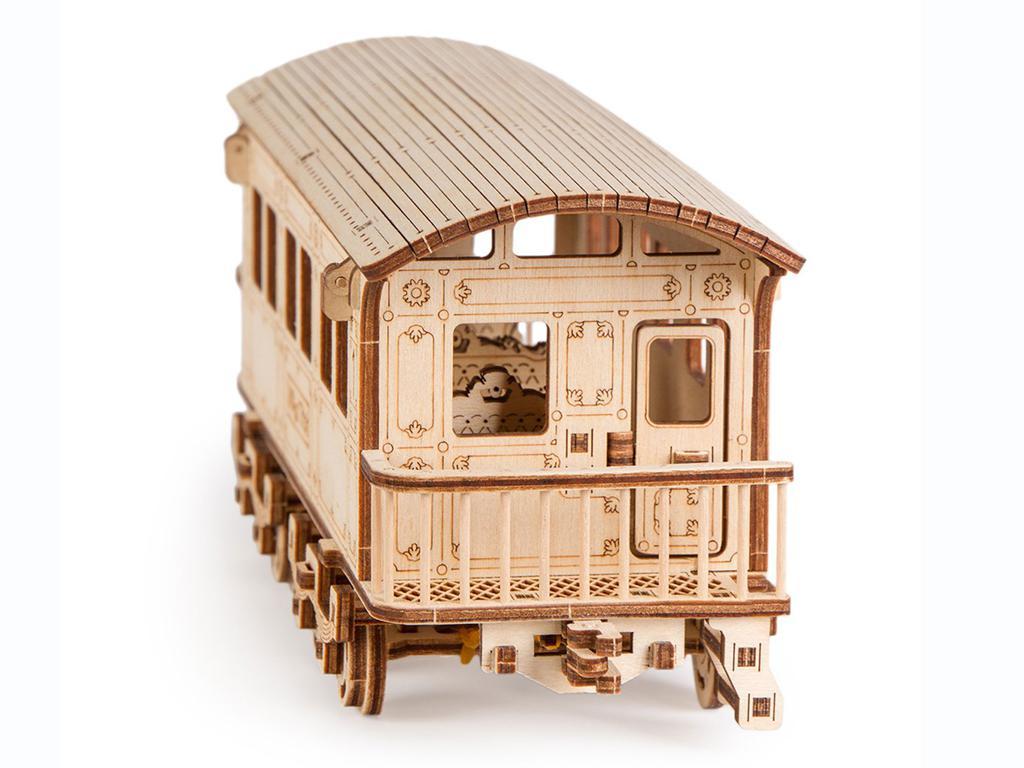 Locomotora R17 (Vista 2)