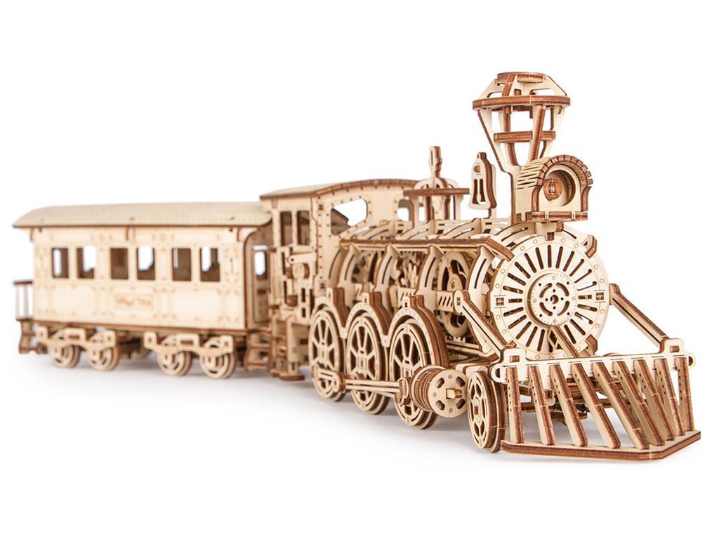Locomotora R17 (Vista 3)