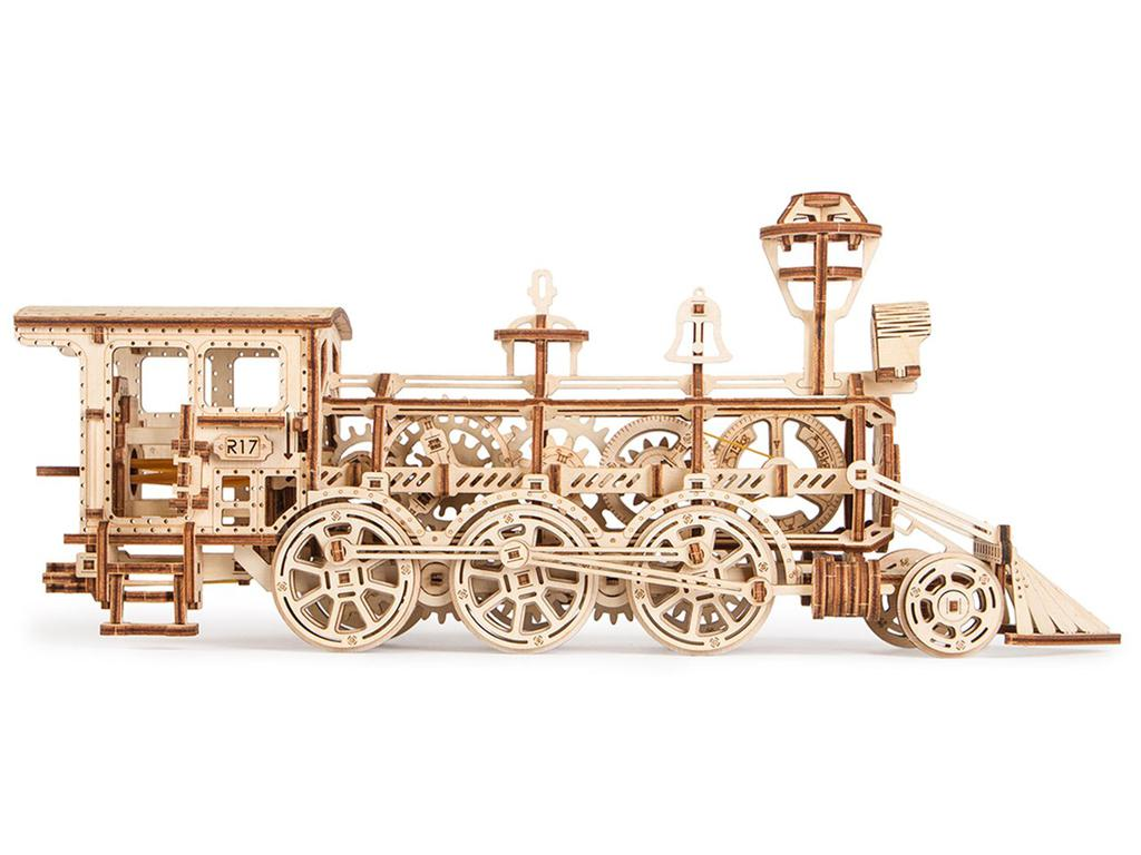 Locomotora R17 (Vista 7)