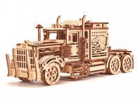 Camion Big Rig (Vista 15)