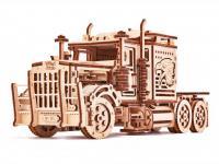 Camion Big Rig (Vista 16)