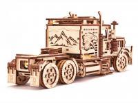 Camion Big Rig (Vista 17)