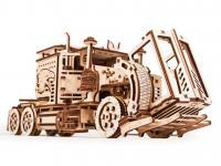 Camion Big Rig (Vista 21)