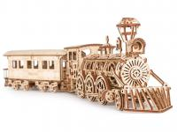 Locomotora R17 (Vista 17)
