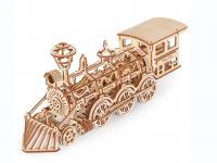 Locomotora R17 (Vista 19)