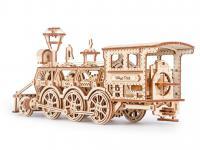 Locomotora R17 (Vista 20)