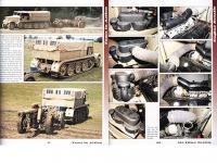 FAMO Sd.Kfz.9 in detail (Vista 6)