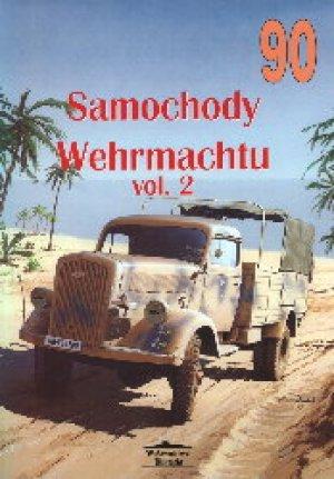 German Trucks vol. II  (Vista 1)