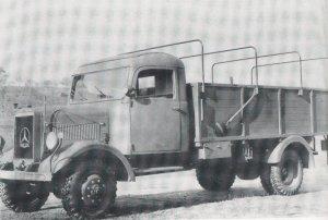 German Trucks vol. II  (Vista 2)