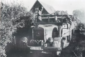German Trucks vol. II  (Vista 3)