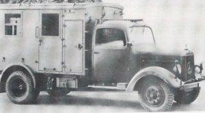 German Trucks vol. II  (Vista 5)