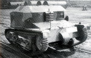 LT vz. 34/40 TNH  (Vista 2)