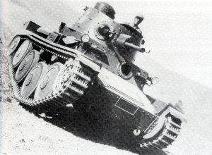 LT vz. 34/40 TNH  (Vista 3)