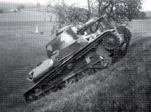 LT vz. 34/40 TNH  (Vista 5)