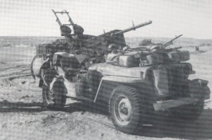 Africa 1943  (Vista 4)