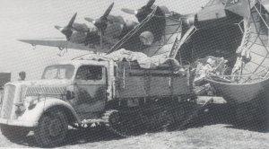 Africa 1943  (Vista 5)