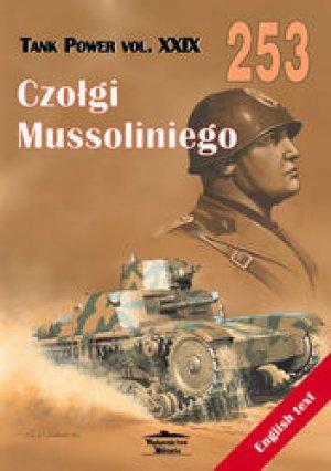 Mussolini's Tanks  (Vista 1)