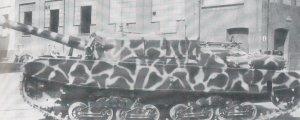 Mussolini's Tanks  (Vista 5)