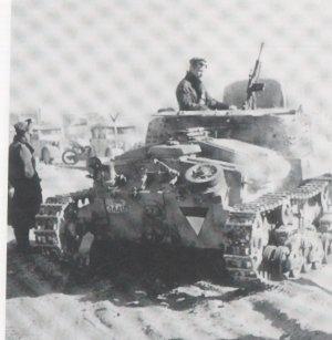 Mussolini's Tanks  (Vista 6)
